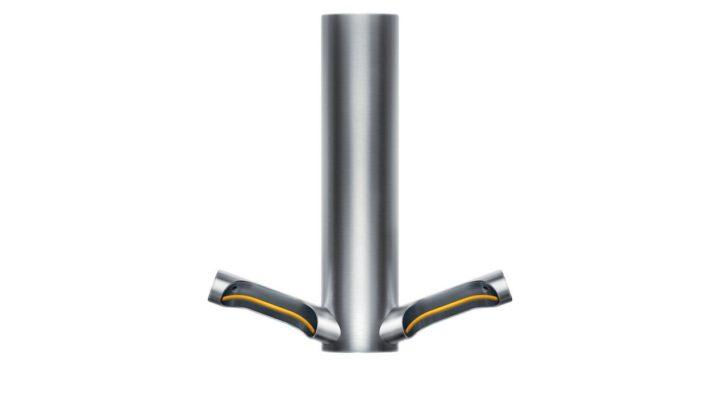 新型 Dyson Airblade 9kJ 乾手機  連乾手都要用 HEPA 高效濾網