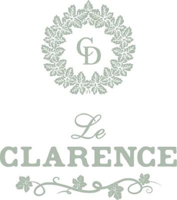 Le Verre Et L'Assiette 系列新品: Christophe Pelé – Le Clarence