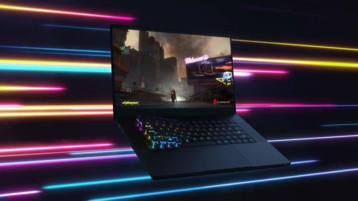 全球首部配有光學機械軸的手提電腦鍵盤 Razer Blade 15 打機最強