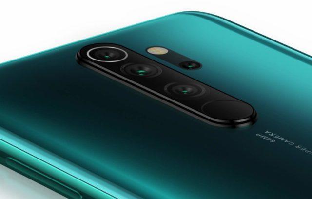 6400 萬像素手機拍攝  紅米 Note 8 Pro 香港開賣