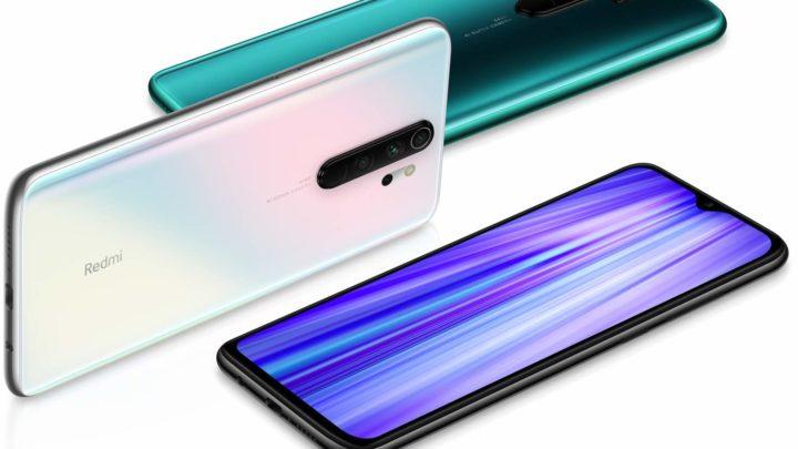 6400 萬像素手機感光元件植入  紅米 Note 8 Pro 香港開賣