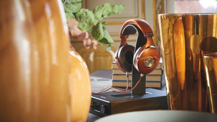 FOCAL ARCHE 耳擴解碼器   同門耳機合拍度最高