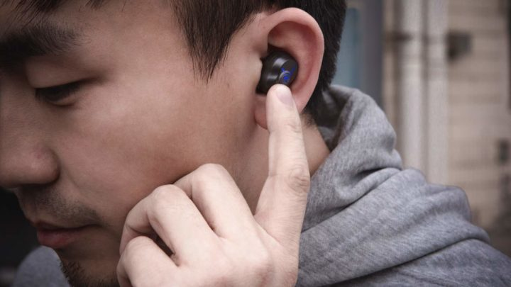 HIFIMAN TWS600 真無線耳機夠大膽  模擬真空管的膽味