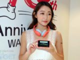 Sony NW-A100TPS Walkman 限量紀念套裝  慶祝 Walkman 40 週年