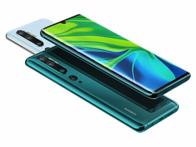 小米 CC9 Pro 頂配國內價 3,499 人仔  首部一億像素拍攝功能手機