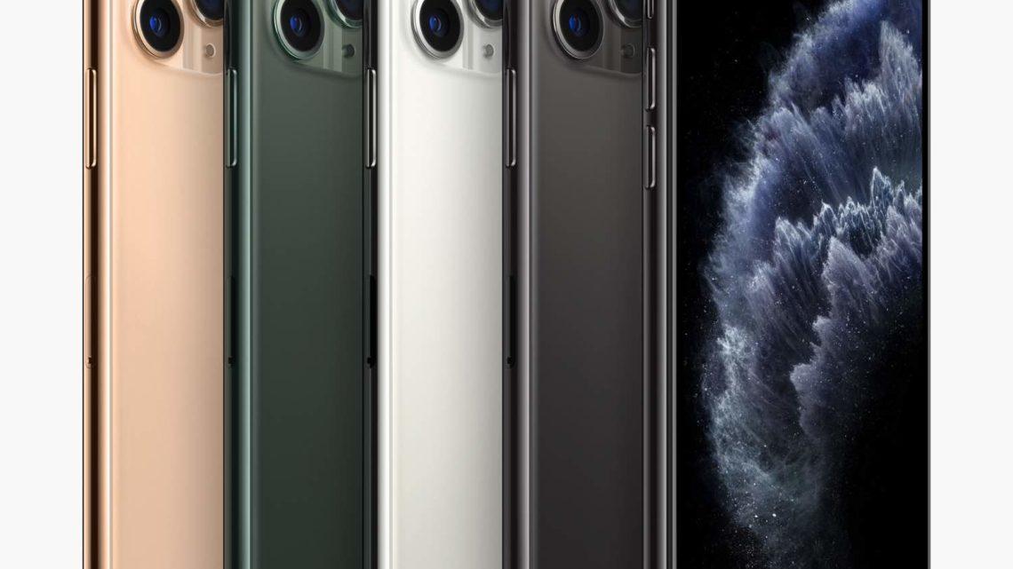 3HK 推 11 月感謝祭  每日限量買 iPhone 即減 $8,800 兼送 AirPods