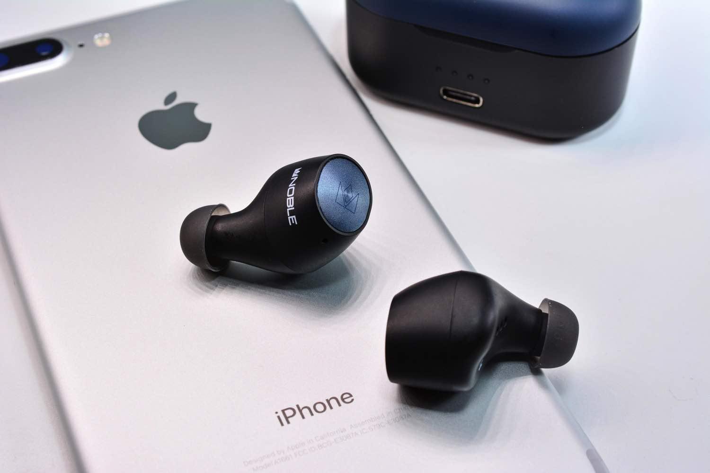 高階耳機品牌都出真無線耳機   NOBLE AUDIO FALCON 首款 TWS