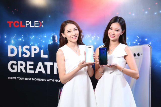 TCL PLEX 香港發布 電視技術融入 SDR 升呢變 HDR
