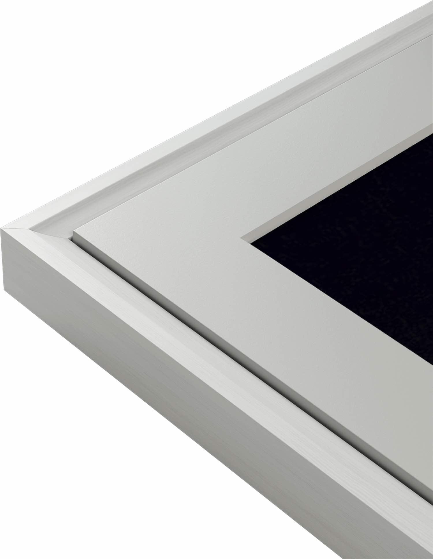 第二代 Meural Canvas II 智能藝術畫框登場  21.5 吋多色可換框