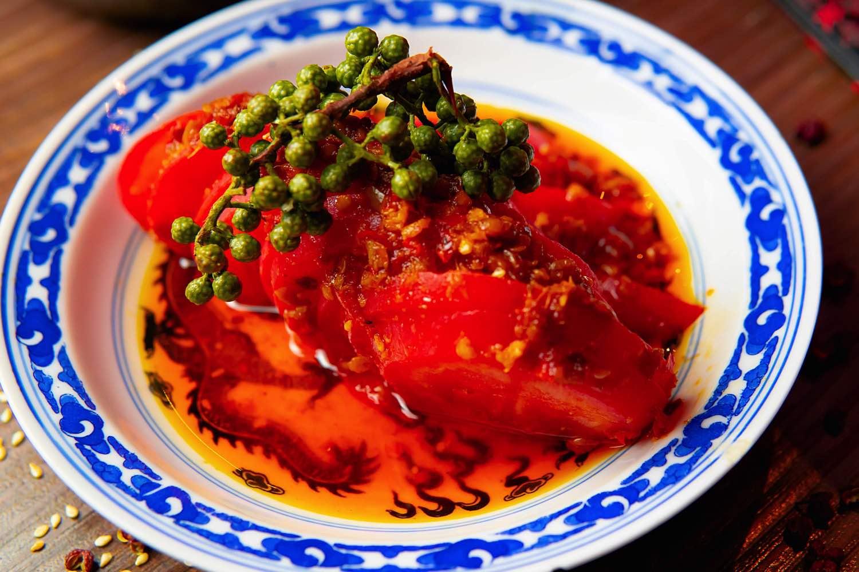 Chilli Fagara 麻辣燙推出火辣聖誕大餐  過一個不一樣的聖誕節
