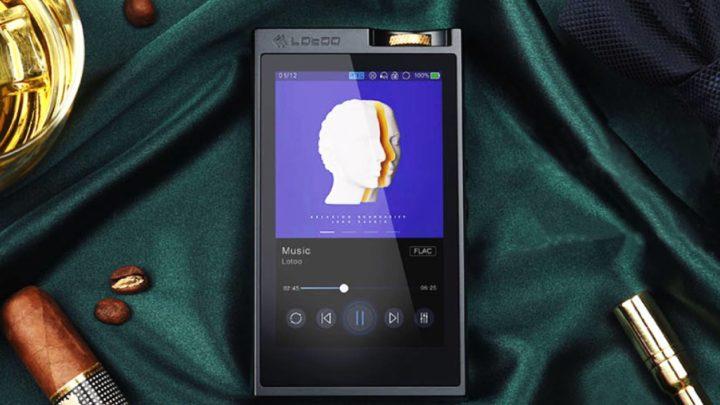 萬元以下平衡非平衡獨立電路   Lotoo PAW 6000高階便攜式音樂播放器