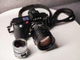 Leica SL2 全片幅旗艦無反相機  重新塑造高科技經典品牌