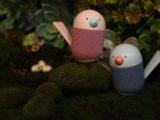 童話歌聲配可愛造型  Libratone Bird 無線喇叭延續北歐設計