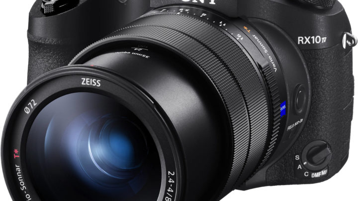 Sony RX10 IV 相機韌體更新增加實時動物眼睛自動對焦功能