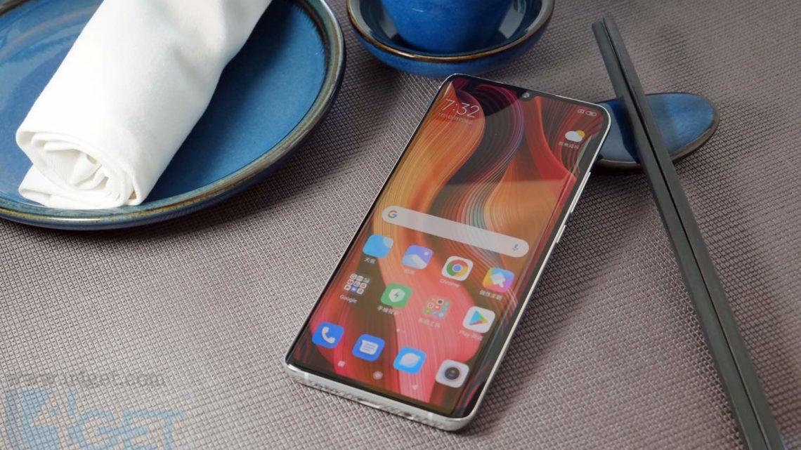 小米 Note 10 / Note 10 Pro 香港推出 全球首部 1 億像素五攝手機