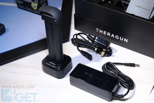 Theragun G3PRO Limited Edition 按摩槍限量版  24K 金鍍層兼送證書