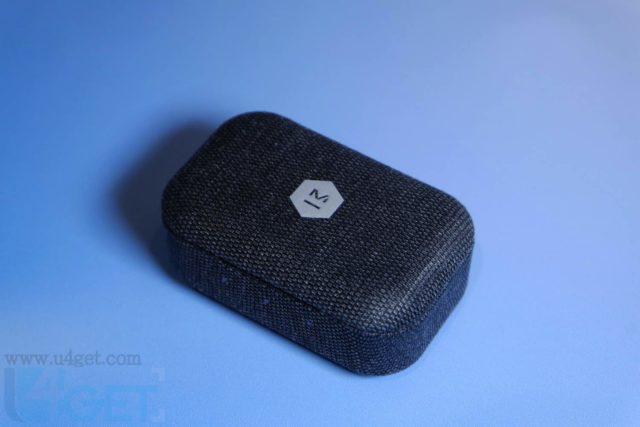MW07 PLUS & GO 真無線耳機  Master & Dynamic  加強電量長聽長有