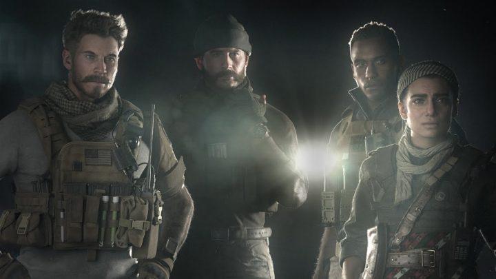 《 Call of Duty: Modern Warfare 》破多項紀錄   成最多人玩多人遊戲