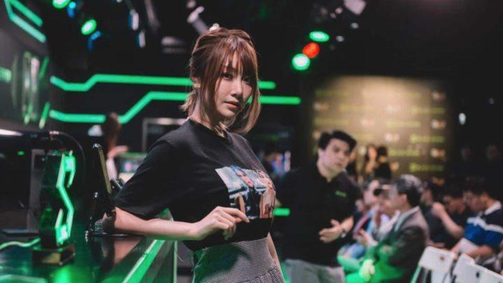 Logitech G x CGA 電競撳錢   Rose Ma / Deer Chan 送你 HK$27,000 現金
