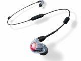 SHURE 耳機冬季推廣優惠  無線升級舊換新優惠