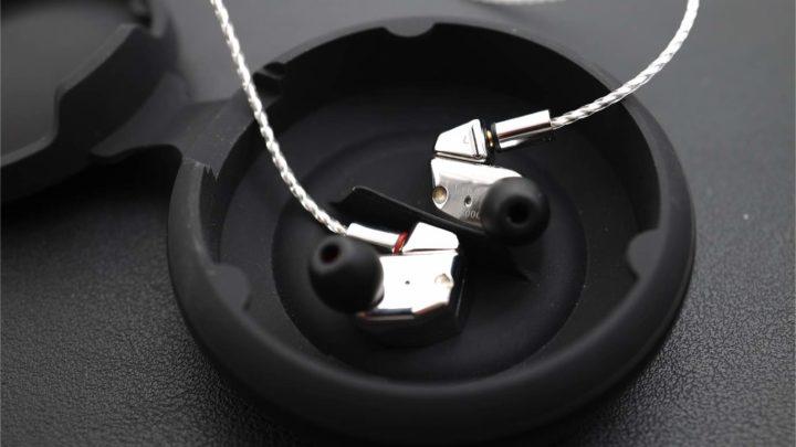 世界首對入耳式純鈹單元耳機  final A8000 最強還原度