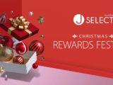 仲煩緊聖誕節禮物?  J SELECT 「一站式」商店超過 1,800 款貨品任你揀
