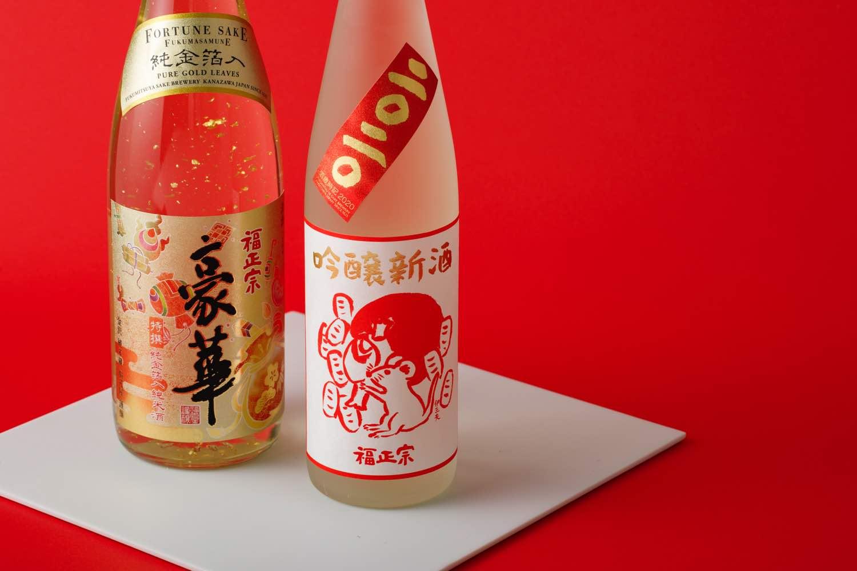 Oisix 農曆新年禮遇 健康禮盒和風包裝打造日式新年氣氛