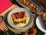 巴西日系餐館 Uma Nota / 新派中東餐廳暨酒吧 BEDU 同推聖誕套餐