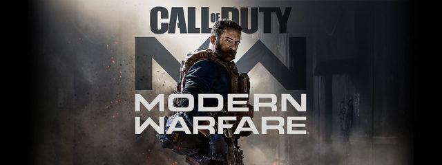 Call of Duty: Modern Warfare 破多項紀錄   成最多人玩多人遊戲