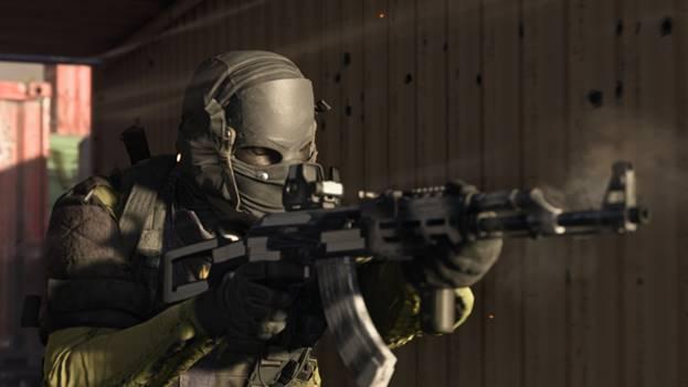 《 決勝時刻:現代戰爭 》新增第一季內容  多人遊戲新戰場登場