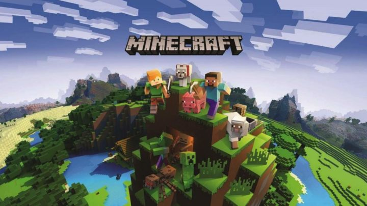 PS4 遊戲《 Minecraft 新手收藏 》即將上市  數碼下載版12月13日上市