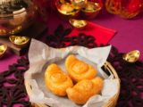 農曆新年聚埋一齊去「 飲茶 」 賀年點心迷你盆菜樂品嚐