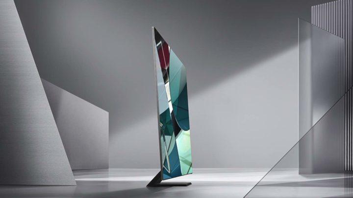 【 CES 2020 】 Samsung 全新電視及遊戲顯示器現身  開創 QLED 8K 解像