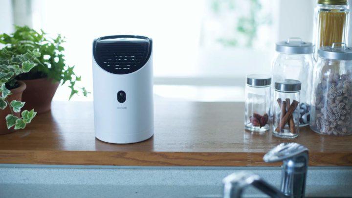 Maxell OZONEO 抗菌消臭淨化器系列   面對家居空氣污染有辦法!