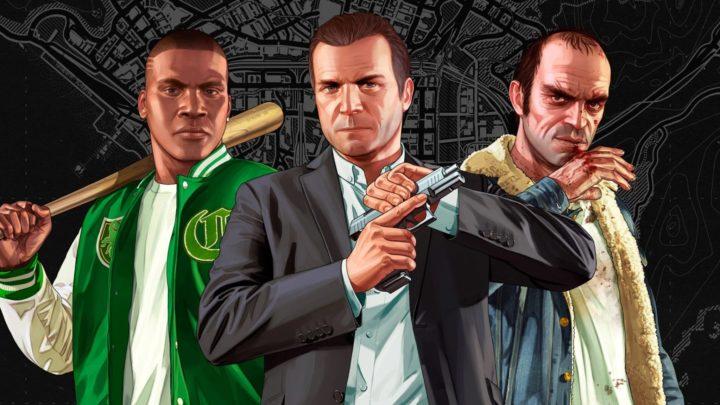 《 Grand Theft Auto V 》加入Xbox Game Pass   無障礙控制器助傷健打機