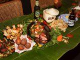 JALAN 新推周日「 悠長午餐  」  品嚐現代風味的馬拉街頭美食