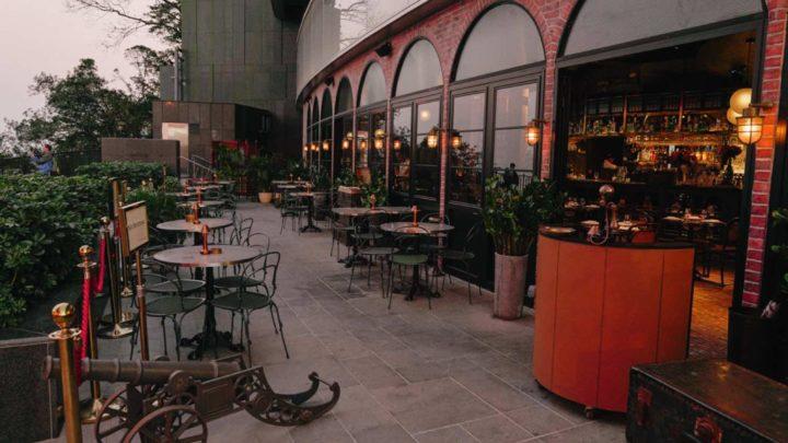 情人節想搵特色餐廳過二人世界?  各區特色餐廳推介