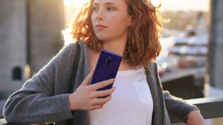 Sony Xperia 1 及 Xperia 5 新年優惠  送 Sony 耳機加 Micro SDXC 記憶咭