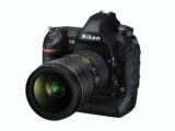 Nikon D6 正式推出  專攻新聞攝影 14fps 高速連拍以快為先