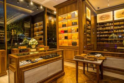 「 哈瓦那雪茄之家 」( La Casa del Habano )慶祝誕生 30 週年