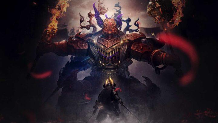 黑暗戰國動作 RPG 《 仁王2 最終體驗版 》繁體中文版公開決定