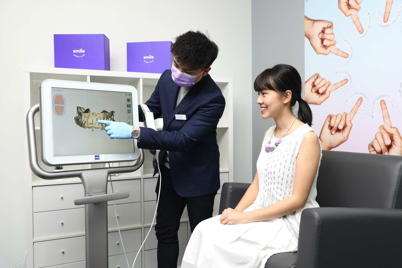 SmileDirectClub 引進 3D  隱形牙套療程 遠程矯齒更實惠更便利