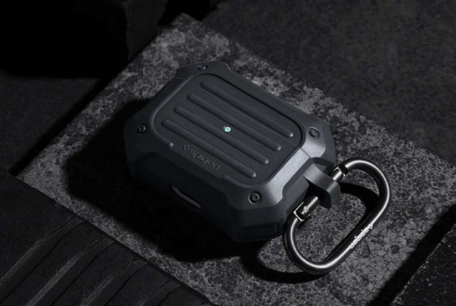 Spigen Tough Armor AirPods Pro 保護殼