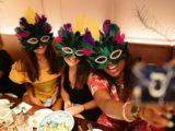 Uma Nota 推出「 Spirit of Brazil 」活動將森巴狂歡節嘉年華帶到香港