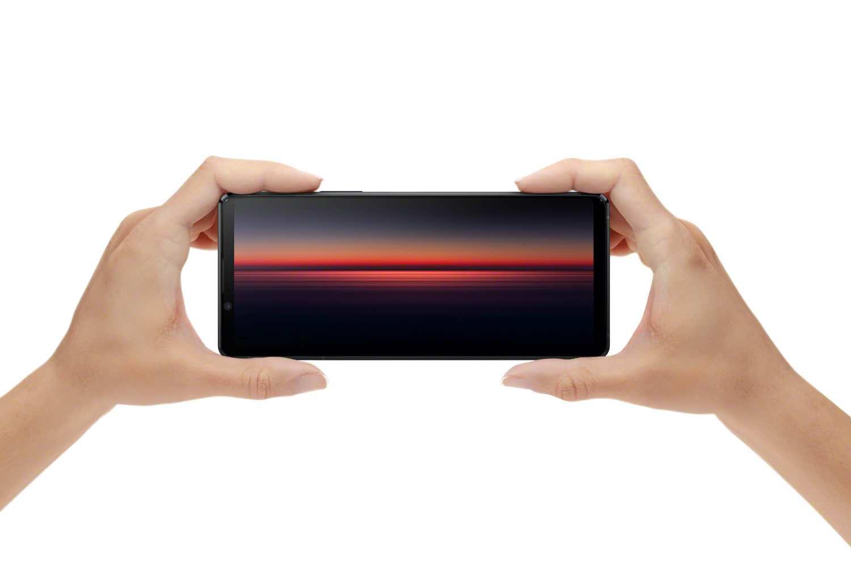 20fps AF/AE追蹤連拍!   Sony 全新 5G 旗艦級智能手機 Xperia 1 II 登場