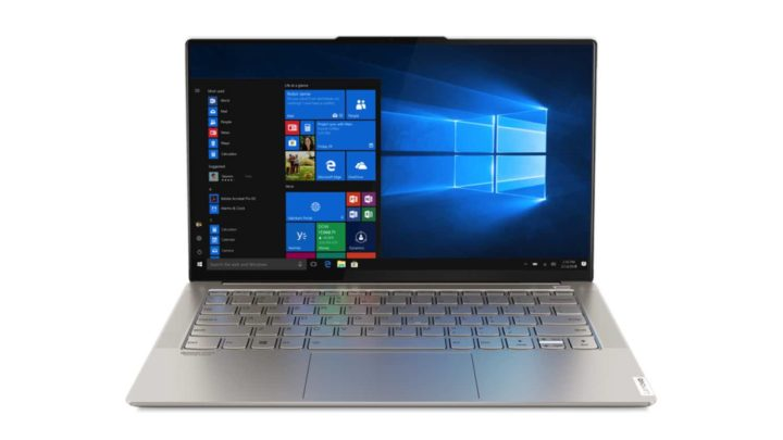 Home Office 無難度!  Lenovo YogaS940 、A940 及 C940 提升工作效率