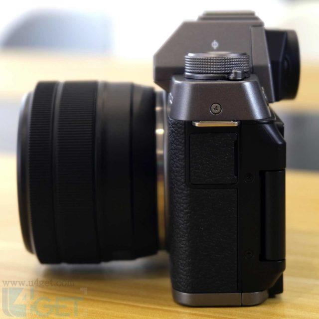 FUJIFILM X-T200 提升連拍能力  最高支援 4K 30p 影片拍攝售 HK$6,680