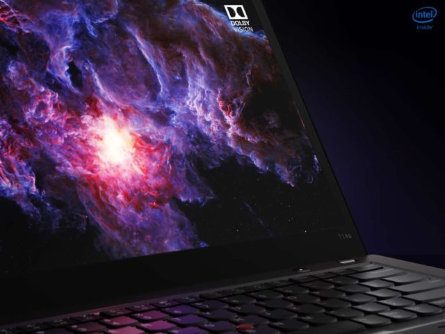 Lenovo 最新 ThinkPad 系列發布  為用家帶來更多元化選擇和營商自由