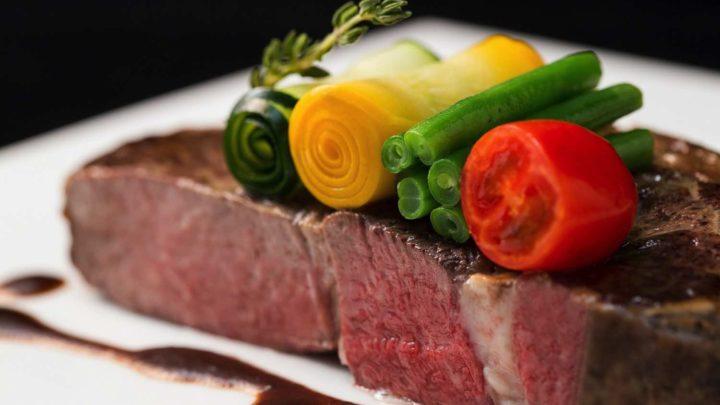 forte 「牛魔王盛宴晚市套餐」 無限量供應五款精選牛扒及三款薯條