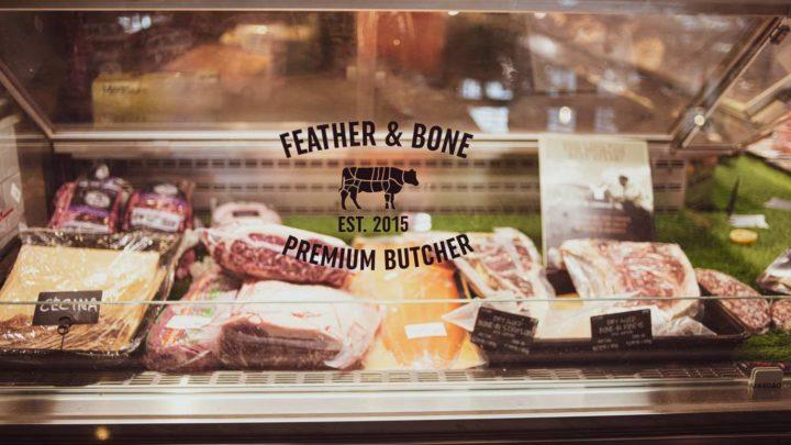 Feather & Bone首間荃灣分店開幕  1,400呎零售區即買即食